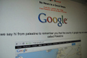 Google Palestine Hacked And Defaced Through A Domain Registry ...   Google+ tips and strategies   Scoop.it