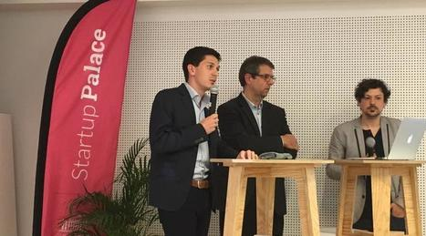L'accélérateur de startups d'Ouest-France se dévoile à Rennes et Paris | Actu des médias | Scoop.it