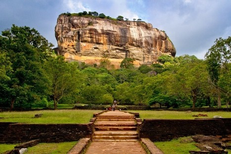 The Top 6 UNESCO World Heritage Sites in Sri Lanka That You Must Visit   Top Holiday Destinations in the World   Scoop.it
