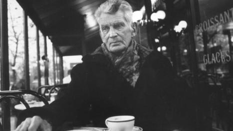 Paris, Beckett and Me | Samuel Beckett | Scoop.it