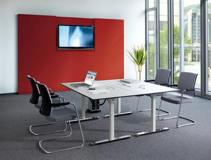 Mobile, innovative, flexible, modern, versatile, appealing....<br/>Cegano&hellip; | Office furniture | Scoop.it