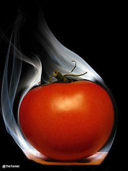 La Technique Pomodoro ou l'art de gérer son temps grâce à une tomate   Changer et devenir meilleur - Etre Meilleur   Coaching de votre image professionnelle   Scoop.it