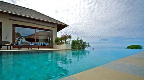 Villa Karang Bali - Bali Villas Accomodation | Bali Villas Accomodation | Scoop.it
