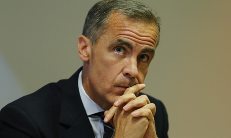 Five key factors that will decide when Bank of England raises interest rates | Macroeconomic Objectives | Scoop.it