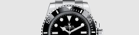 La Rolex » The Menlook Tribune   Revue du Web Cresus   Scoop.it