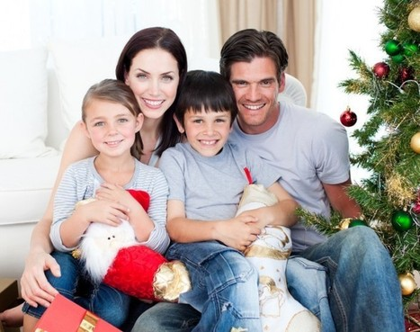 Become a Dentist: Your guide to a dentally friendly Christmas stocking | SPC | Scoop.it