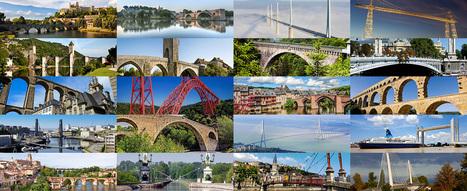 Les 20 ponts à voir absolument dans sa vie | Ressources pour la Technologie au College | Scoop.it