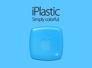 Apple dévoile son bout de plastique low cost à 599€ | Moments de détente quotidiens...:) | Scoop.it