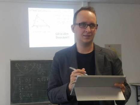 Einsatz digitaler Medien in der Schule – Wie Flipped Classroom den Unterricht revolutioniert | Zentrum für multimediales Lehren und Lernen (LLZ) | Scoop.it