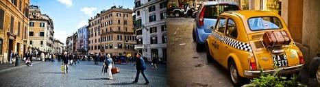 Week end à Rome, Italie | Voyage Court Séjours | Scoop.it