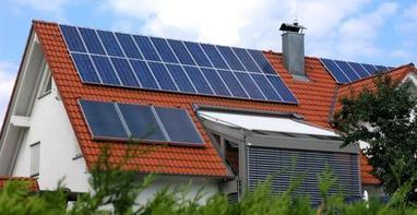 Nueva rebelión eléctrica: 'corta los cables', deja de pagar el recibo y produce la luz en casa - Ecoportal.net | Social Media | Scoop.it