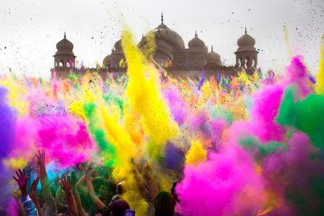 L'Inde, pays au fort potentiel événementiel   Le Carré RP Event   événements   Scoop.it