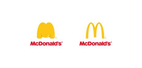 Fat fast food logos | StockLogos.com | Visual & digital texts | Scoop.it