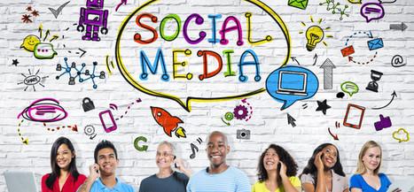 Gestionar redes sociales en 30 minutos   RoastbriefRoastbrief   El rincón de mferna   Scoop.it