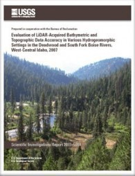 SCIENCE FEBRUARY: Remote sensing used to understand river channel | | Remote Sensing News | Scoop.it