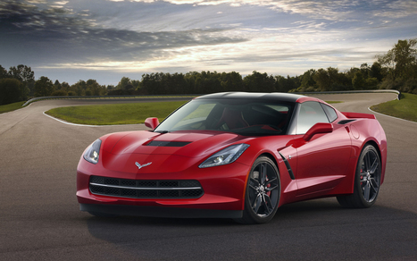 The new Corvette is here. Can it measure up? | Cars | Scoop.it