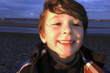 Little hero of Sandy Hook saved hispals | What is a Hero | Scoop.it
