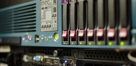 Saving Time, Money and Energy Through Data Center Transformation | Datacenters | Scoop.it
