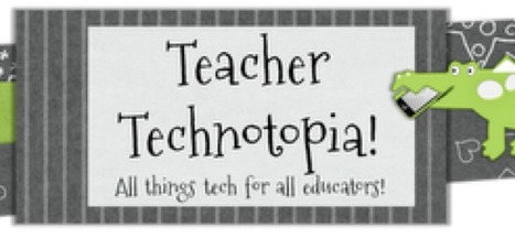 Teacher Technotopia!: 60 IN 60 | Education Technology @ NWR7 | Scoop.it