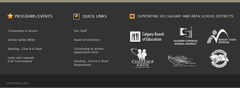 Calgary Educational Partnership Foundation (CEPF)   Blended Learning   Scoop.it