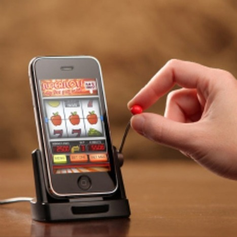 5 Clever iPhone Accessories That Make Gaming More Fun | ios games | Scoop.it