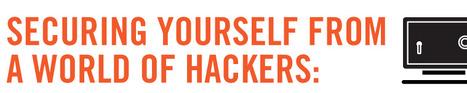 Para protejerse de un mundo de hackers - | Maestr@s y redes de aprendizajes | Scoop.it