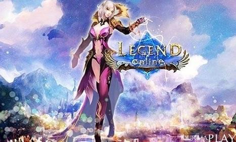 Legend Online'dan 3. Y | Minecraft | Scoop.it