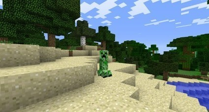 A Parent's Guide to Minecraft: 5 Reasons to Stop Worrying and Learn to Love the Cubes | M-learning, E-Learning, and Technical Communications | Scoop.it