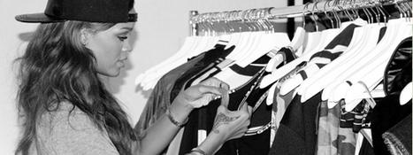A Look Back at Rihanna's Memorable Fashion Moments | Moda | Scoop.it