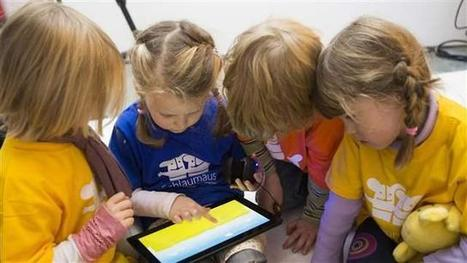 Five Ways Teachers Can Use Technology to Help Students | Brookings.edu | digital literacy | Scoop.it