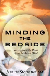 'Minding The Bedside' by Jerome Stone, | The Promise of Mindfulness Meditation | Scoop.it