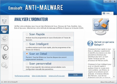 5 anti-malwares gratuits pour Windows | Dangers du Web | Scoop.it