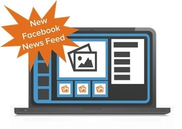 8 Ways Your Content Strategy Should Change With the New Facebook News Feed | Brand-Journalist.com on Scoop.It | Scoop.it