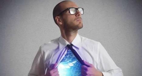 La disruption numérique n'est pas toujours managériale   changement   Scoop.it