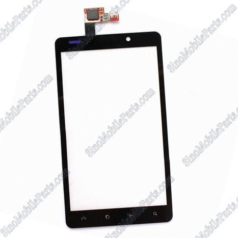 For Alcatel Authority One Touch Ultra 960C Touch Screen Digitizer Panel Replacement | Electro | Scoop.it