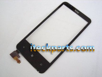 HTC 7 Pro Touch Screen Digitizer with Front Glass Lens Part Replacement& Tool | Hot Sale Iteck Parts | Scoop.it