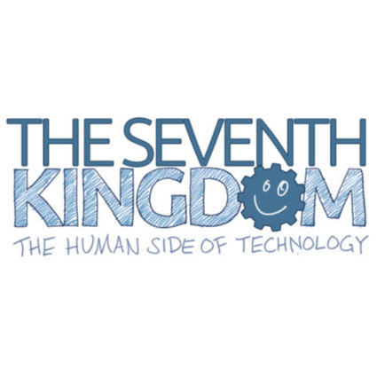The Seventh Kingdom Podcast - The Human Side of Technology | Post-Sapiens, les êtres technologiques | Scoop.it