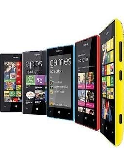 Nokia Lumia 525 vs. Nokia Lumia 520 | Gadget plus | Scoop.it