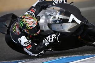 Chaz Davies - Q&A Interview | Ductalk Ducati News | Scoop.it