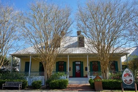Things to do in Lafayette - Visit Vermilionville | Travel | Scoop.it