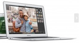 """Neue Macbooks 2014: Lautlose 12"""" Macbook Air & Pro?   iPhone News   Scoop.it"""