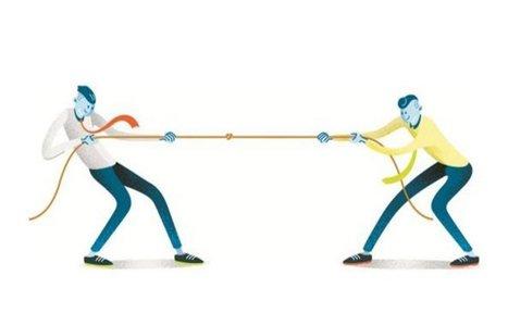 Ganan los dos. Aprende a negociar tu felicidad | temporary, untemporary worldwide and diverse infos | Scoop.it