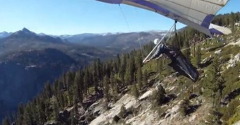 Ultimate Yosemite video took 30 photographers to make   Sustain Our Earth   Scoop.it