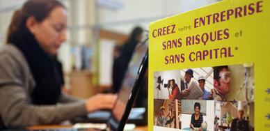 Créer sa boîte sans business plan : une nouvelle méthode débarque en France | Nouveaux paradigmes | Scoop.it