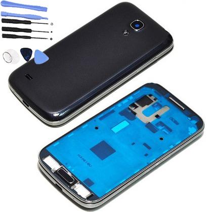 Samsung Galaxy S4 Mini i9190 Blue Full Housing Cover Case + 8 Tools Set | samsung galaxy s4 accessories | Scoop.it