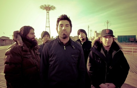 "Deftones premiere sweeping anthem ""Prayers/Triangles"" -- listen 