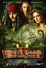 Karayip Korsanları 2 Ölü Adamın Sandığı Türkçe Dublaj Full izle - Sinema Güncel | oyungator | Scoop.it