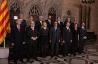 A more political Catalan Government takes office with half of the ministers to continue in the same position | AngloCatalan Affairs | Scoop.it