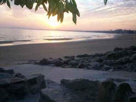 Punta Ballena and Portezuelo Sunset | Tori's world | Scoop.it