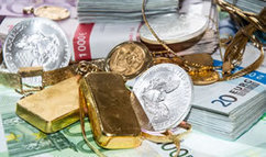 Gold Gains on Week, US Silver Bullion Coins Soaring in July   bullion   Scoop.it